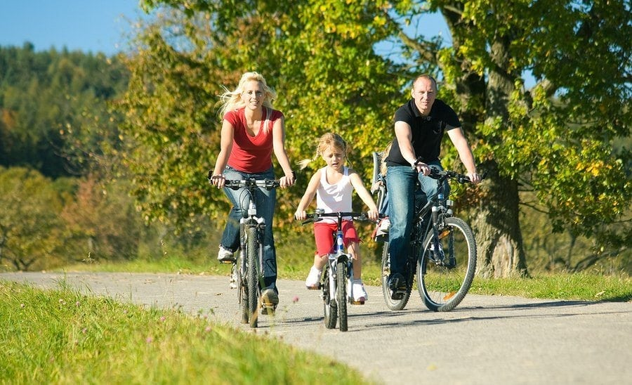 Insuring Your Bicycle Why It Might Be a Good Idea 1 - Health Insurance